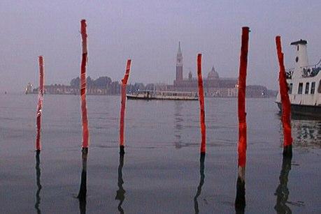 Installation, Ferrari -Venice