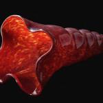 Red Cornocopia