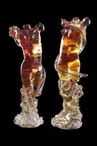 Two Torsos