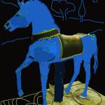 PINO S HORSE