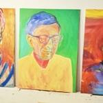 Jack Leamy s work