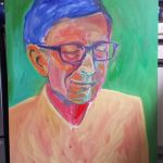 Jack Leamy's Medi Bill Gates